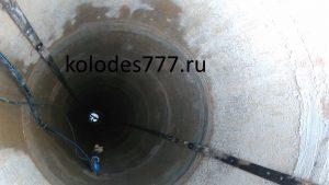 Ремонт колодцев в Подольском районе