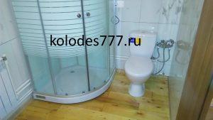 Подводка воды в дом
