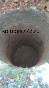 Выкопать септик из колец в Подольском районе