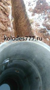 Водоснабжение для частного дома в Подольском районе