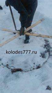 Копка колодцев в Владимирской области
