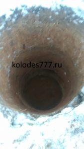 выкопать колодец в Владимирской области