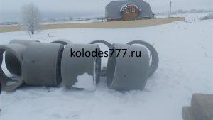 копка колодцев под ключ в Владимирской области