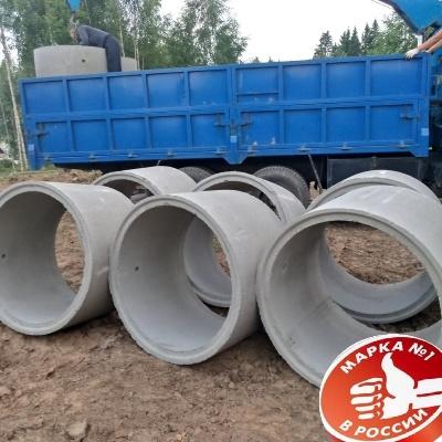 Выкопать колодец под ключ в Лотошинском районе и Лотошино